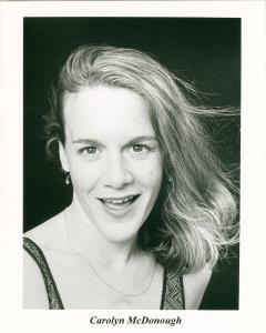 Carolyn McDonough HeadShot
