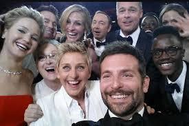 OscarSelfie2014
